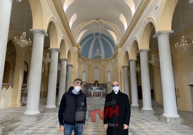 Photo of Cerda: Terminati i lavori in Chiesa Madre