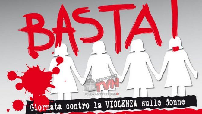 Photo of Cerda: Giornata contro la Violenza Sulle Donne 2020