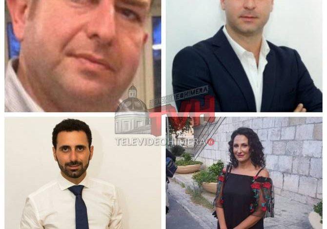 Photo of Termini Imerese: Eletti i quattro Presidenti delle Commissioni Consiliari