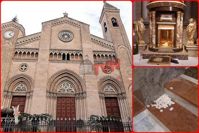 Photo of Bagheria: Profanazione sacrilega del SS. Sacramento nella chiesa del Santo Sepolcro